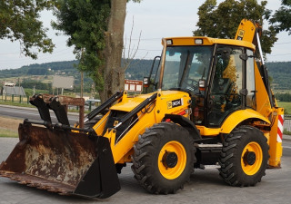 JCB 3CX SUPER SITEM