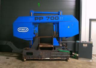 TMJ PP 700