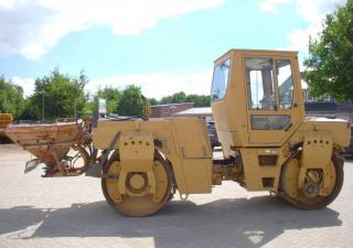 Bomag BW 164 AD-2