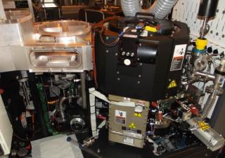 AMAT P5000 Mark II