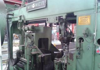 Wagner/Kaltenba WB 1015C/HDM100