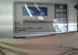 NEW AMETEK /THERMOX FLUE G