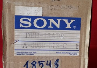 Sony DRUM ASSY  A-6050-673-C