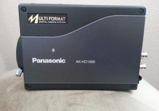Panasonic AK-HC1500G