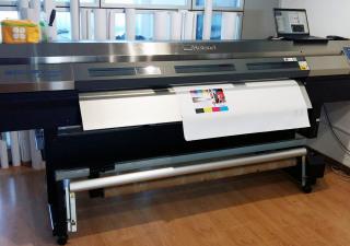 Used Large Format Printer For Sale | Kitmondo com - Kitmondo
