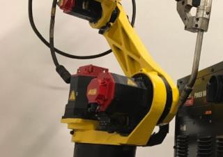 Fanuc Robot Arcmate 100Ib