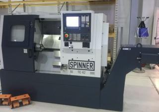 """SPINNER TC 42 Unused """"NEW"""""""