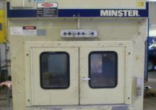 Minster TR2-30