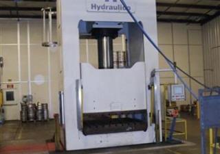 Hydraulico SAP 630