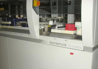 Olympus OLA2500