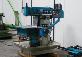 Volz Euromill FUS 32