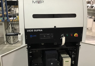 MVP (Machine Vision Products) AutoInspector 1820 Supra - Automatic Optical Inspection (2004)