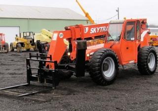 JLG Skytrak 10042