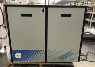 Alphametals, Inc.  500M SMD II Ionic Contamination Test System (1999)