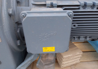 Flsmidth/Nord Gearbox Nord SK9086 1-18MP/4