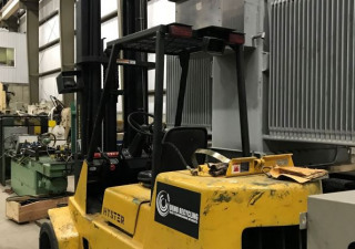 Hyster S100XL2 LP