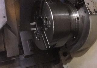 Doosan PUMA MX 2500  Multitasking 760 x 1000 mm