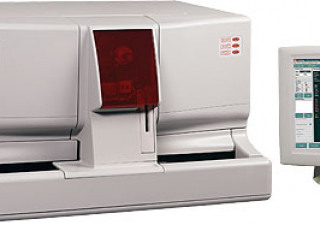 ABBOTT Cell-Dyn Ruby Hematology Analyzer