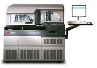 Used Beckman Coulter ACT DIFF 5 AL for sale in USA - Kitmondo