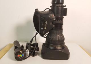 Fujinon HA22X7.8 BERM-M58 + ERD-T22