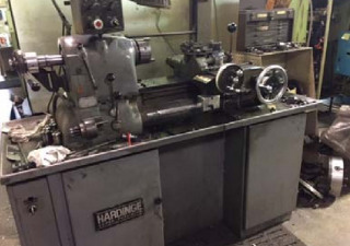 Hardinge Super Precision Model HC