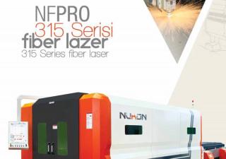 Nukon NF PRO 315