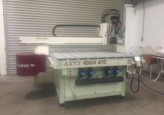 AXYZ 4004