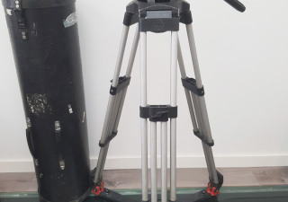 SACHTLER VIDEO 25 SILVER LEGS