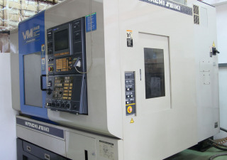 Used Hitachi Seiki VM40 III
