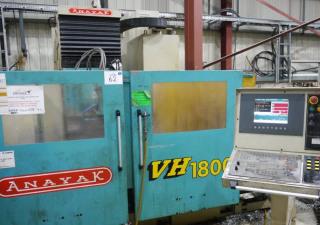 Anayak VH 1800 CNC