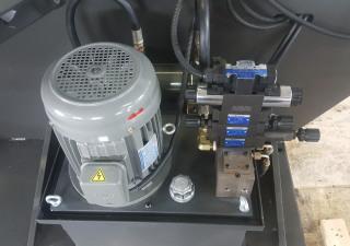 Zuick ETI-600 Single Shaft Shredder