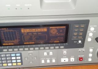 Sony  DVR 2000