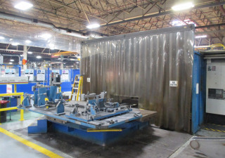 Machining Systems HMC 200