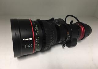 Canon CN7x17 (17-120 mm)