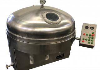 Vacuum cutter Kilia 3000 RS