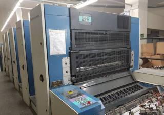 KBA Rapida 105-5