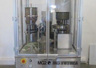 MG2  Futura