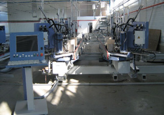 2009 Rotox PVC Windows Production