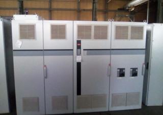 VFD Danfoss VLT® AutomationDrive FC-302