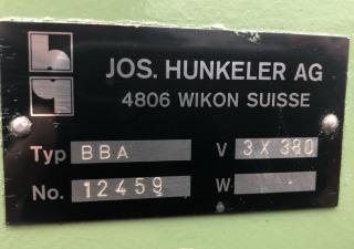 Hunkeler ( Joba ) BBA