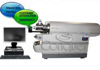 Applied Biosystems MDS SCIEX Q-Trap LCMSMS System
