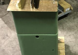 James Rohdin BRL-2 Book back gluing machine