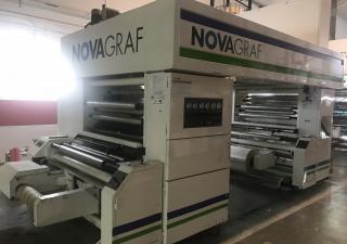 Novagraf SLS 50