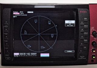 Astro Waveform Monitor WM-3014