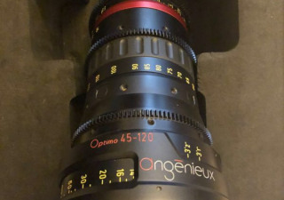 Angenieux  Optimo 45-120