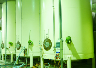 60 000 Litres Steel Pressure Tank unknown