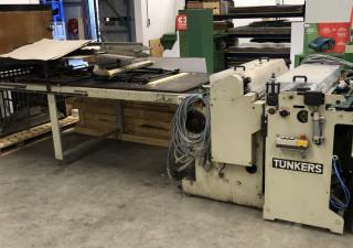 Tunkers Vorwards S1100