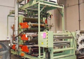 Gloucester  Flexographic printing press