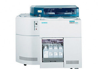 SIEMENS Advia 1200 Chemistry Analyzer