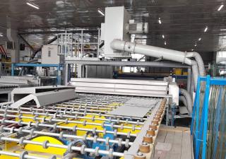Benteler CNC